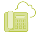 Téléphonie IP hébergée