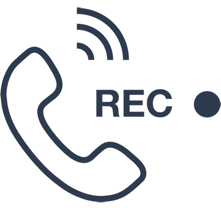 CRM Call Recording