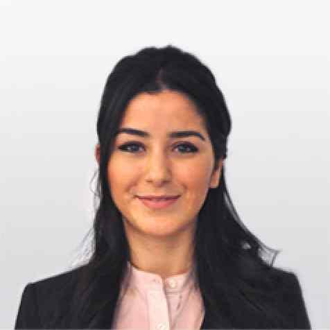 Sarah Jihad Chachil